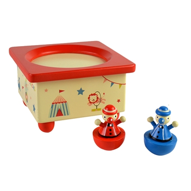 Custom music box for young child factory bulk production-3