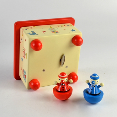 Custom music box for young child factory bulk production-5