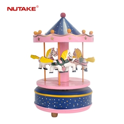NUTAKE New music box for baby sleeping manufacturers Purchase-11