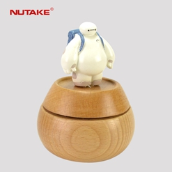 NUTAKE Best music box for baby sleeping Suppliers features-15