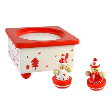 NUTAKE Best music box for baby sleeping Suppliers features-3