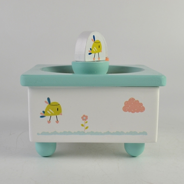 Custom newborn baby music box for business best rated-2