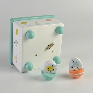 Custom newborn baby music box for business best rated-5