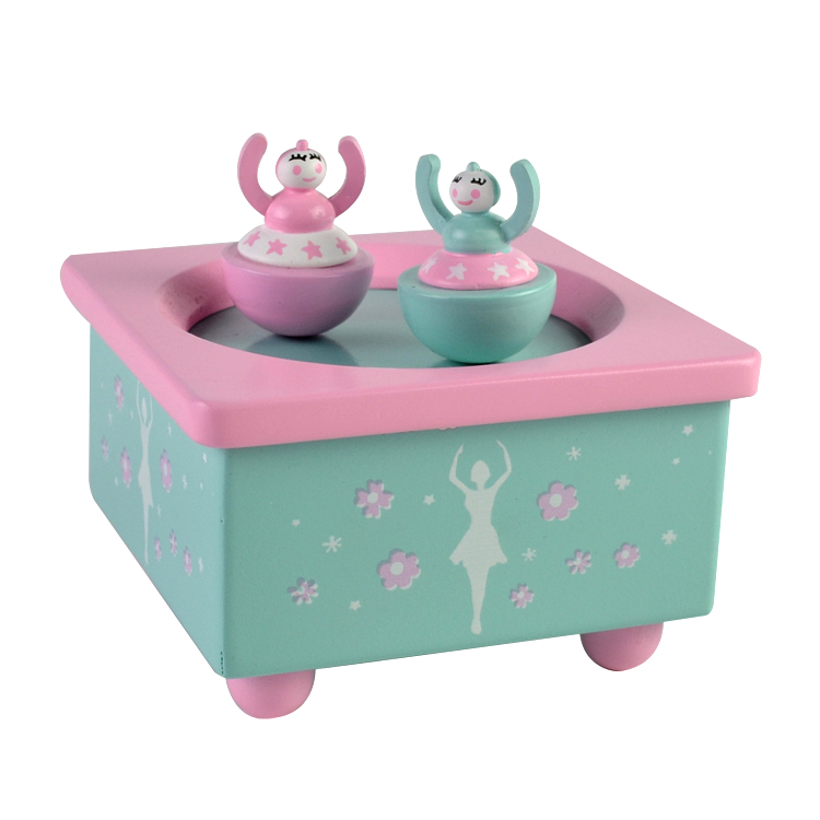 NUTAKE Best baby wind up music box manufacturers how much-1