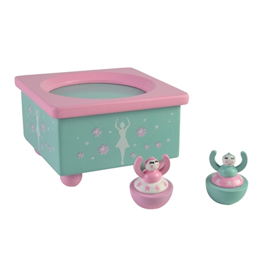NUTAKE Best baby wind up music box manufacturers how much-3