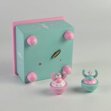 NUTAKE Best baby wind up music box manufacturers how much-5