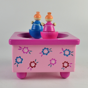 NUTAKE New music box for baby sleeping manufacturers Purchase-2