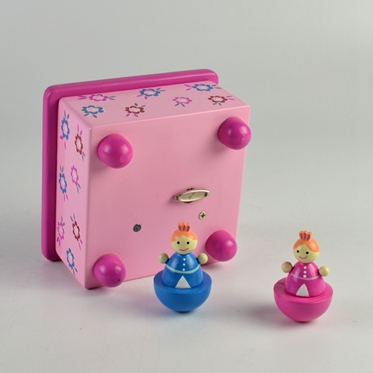 NUTAKE New music box for baby sleeping manufacturers Purchase-5