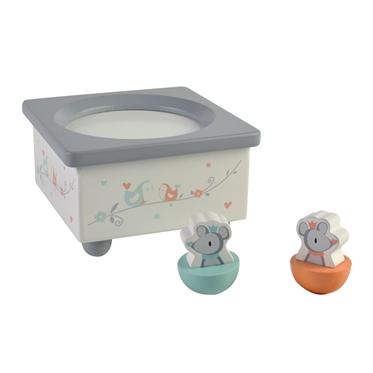 Best newborn baby music box Suppliers Cheap-3