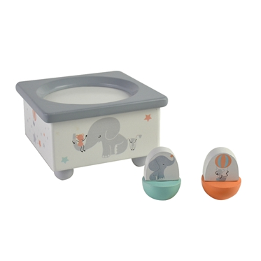 Wholesale musical baby box factory manufacturing site-3