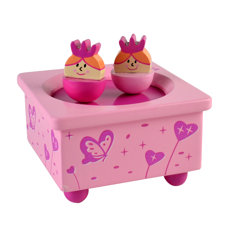 NUTAKE High-quality personalized baby music boxes for business features-1