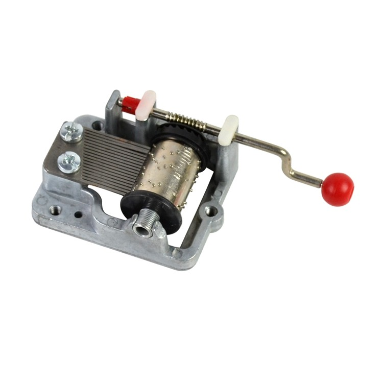 Manufacturer wholesale music box machine movements 10188003P-01