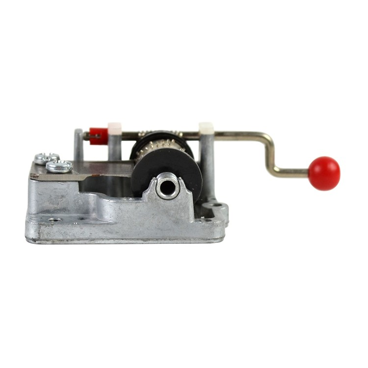 New where to buy music box crank for business bulk production