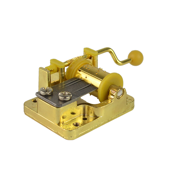 Top custom wind up music box melody for business how much-1