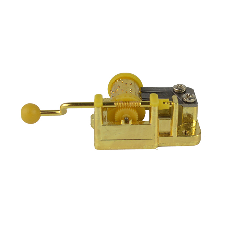 Top custom wind up music box melody for business how much-2
