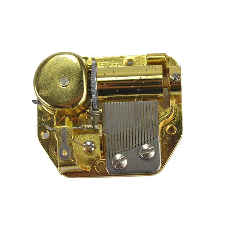 Best custom music box mechanism plush company for sale-2