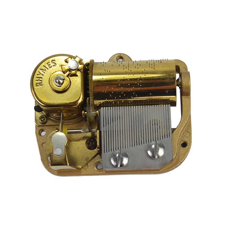 New wind up music box vertical Suppliers best rated-1