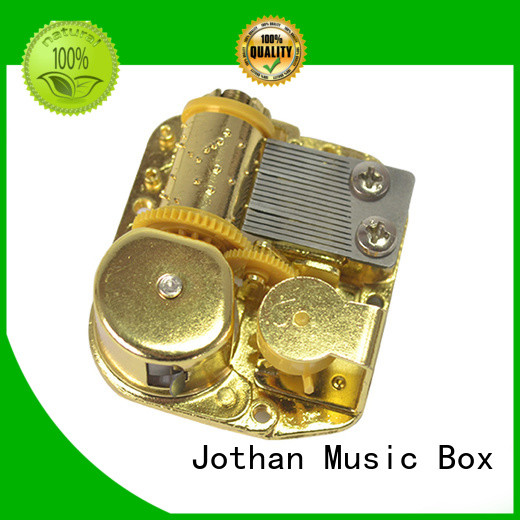 NUTAKE High-quality musical box parts manufacturers top rated