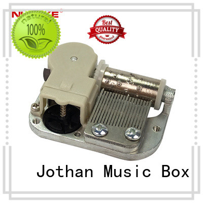 NUTAKE Top personalized music box for business best rated