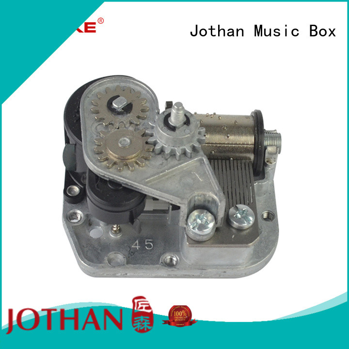 NUTAKE magnets music box kit Suppliers bulk production
