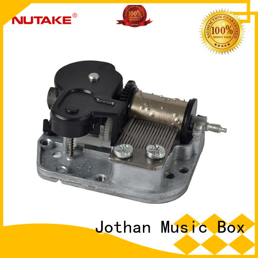 NUTAKE New music box spare parts Suppliers for sale