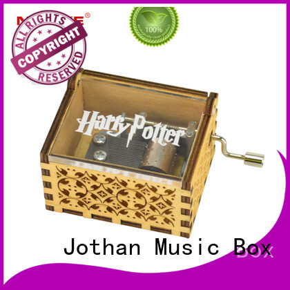 High-quality custom music box manufacturers buy now