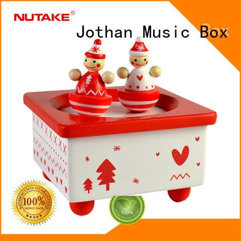 NUTAKE Best music box for baby sleeping Suppliers features