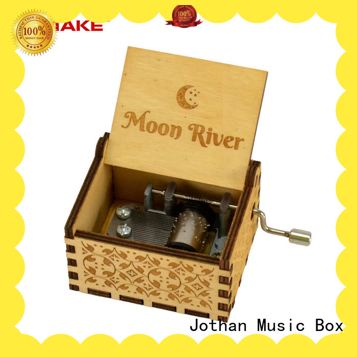 NUTAKE party music box Suppliers for sale