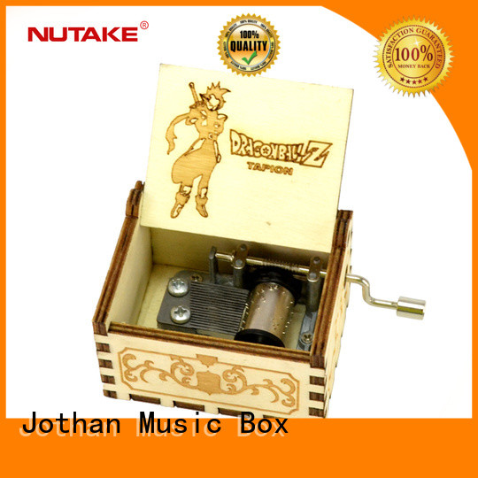 NUTAKE tiny music box company buy now