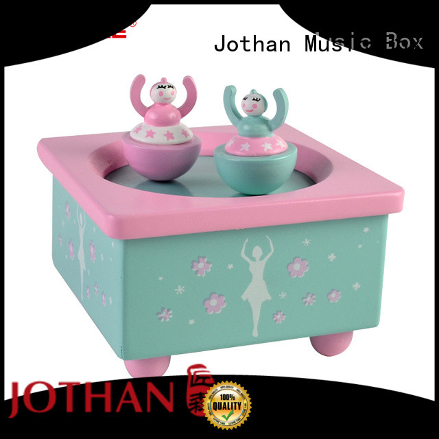 NUTAKE Best baby wind up music box manufacturers how much