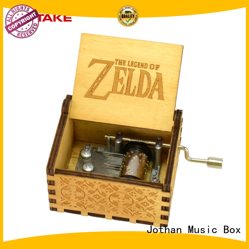 NUTAKE custom made music box manufacturers how much