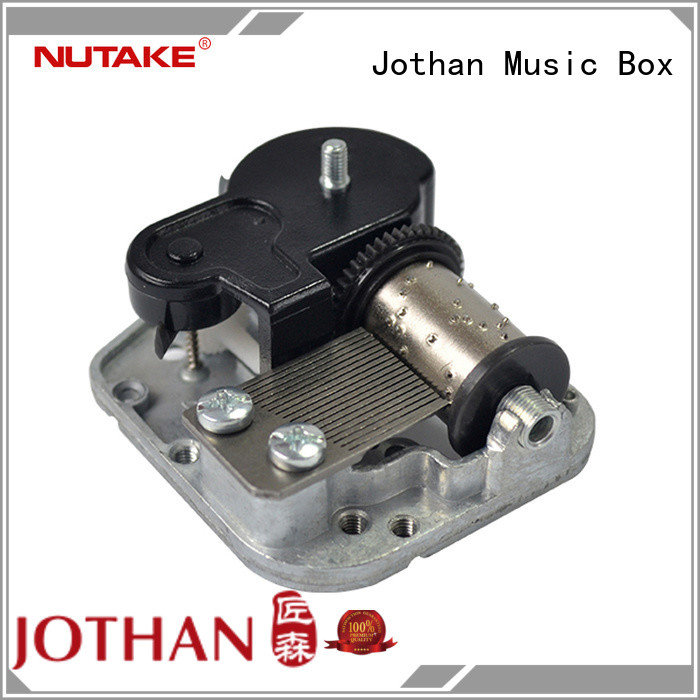 NUTAKE batteries music box pieces company Cheap