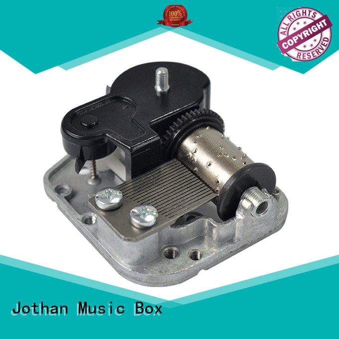 NUTAKE Latest music box components Suppliers Cheap