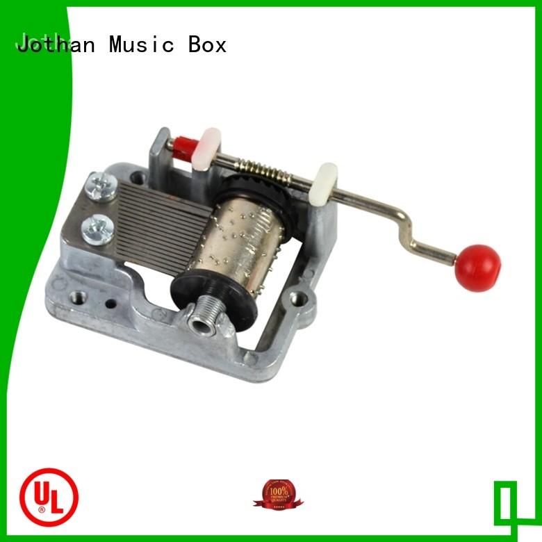 NUTAKE High-quality baby music box factory brands
