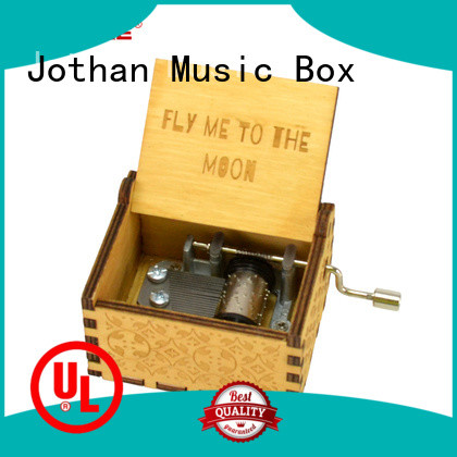 NUTAKE music box instrument Suppliers features