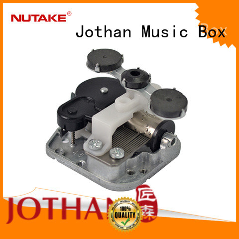 NUTAKE Top music box manufacturers Suppliers brands