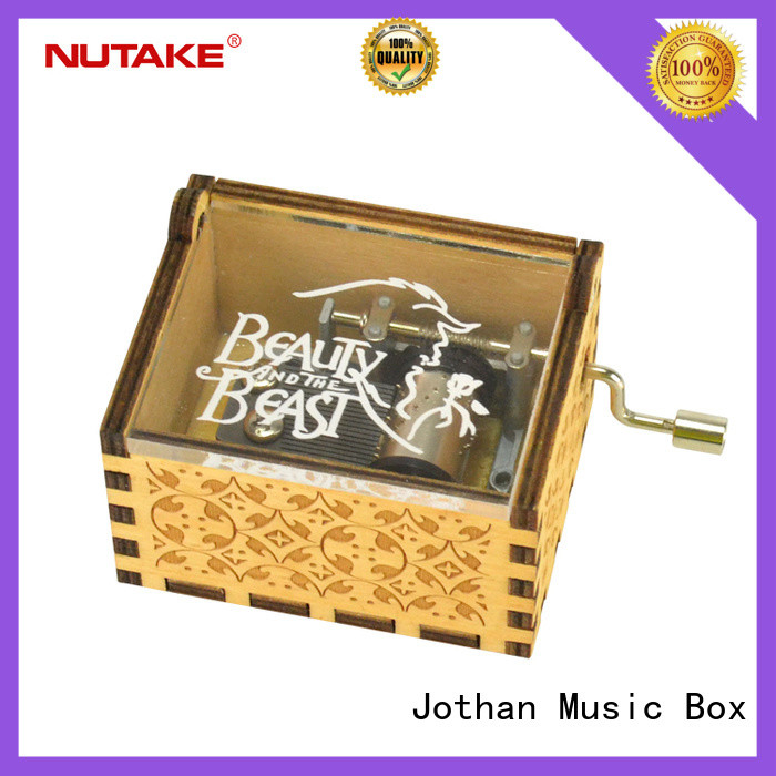 NUTAKE cool music boxes Suppliers buy now