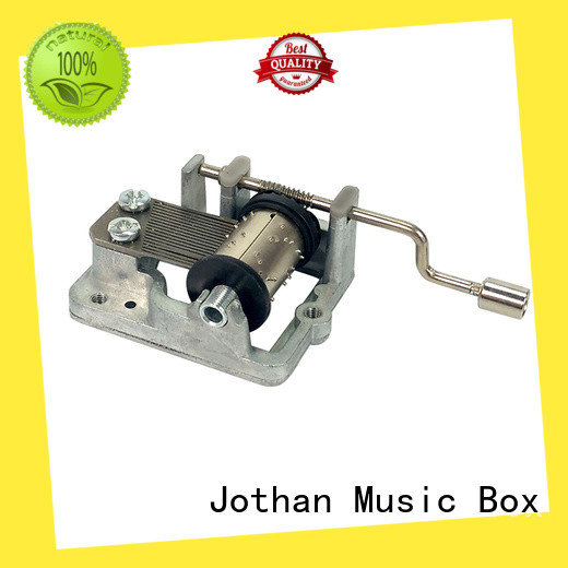 New music box order made manufacturers manufacturing site