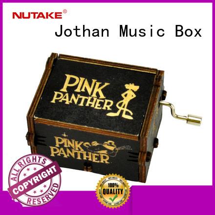 NUTAKE baby music box Suppliers bulk production