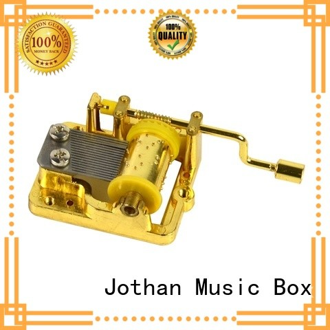 NUTAKE High-quality music box order for business Purchase