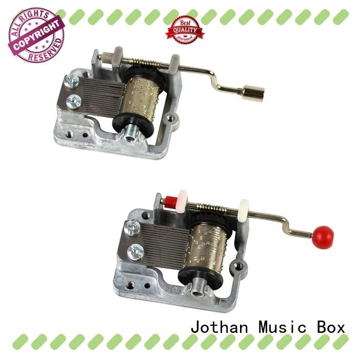 NUTAKE High-quality music box factory Supply Cheap