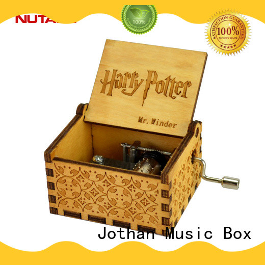 NUTAKE music box instrument factory for sale