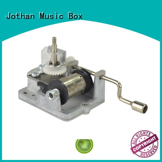 Best music box maker wood Supply bulk production