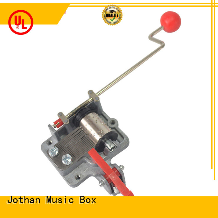 NUTAKE boxes wholesale musical boxes factory buy now