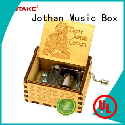 Wholesale musica box Supply Cheap