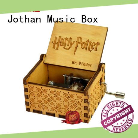 NUTAKE Best pocket music box factory manufacturing site