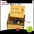 NUTAKE engraved music box for business bulk production