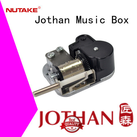 NUTAKE Best musical box parts factory features