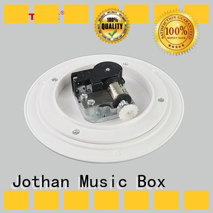 NUTAKE Best wind up baby music box manufacturers features