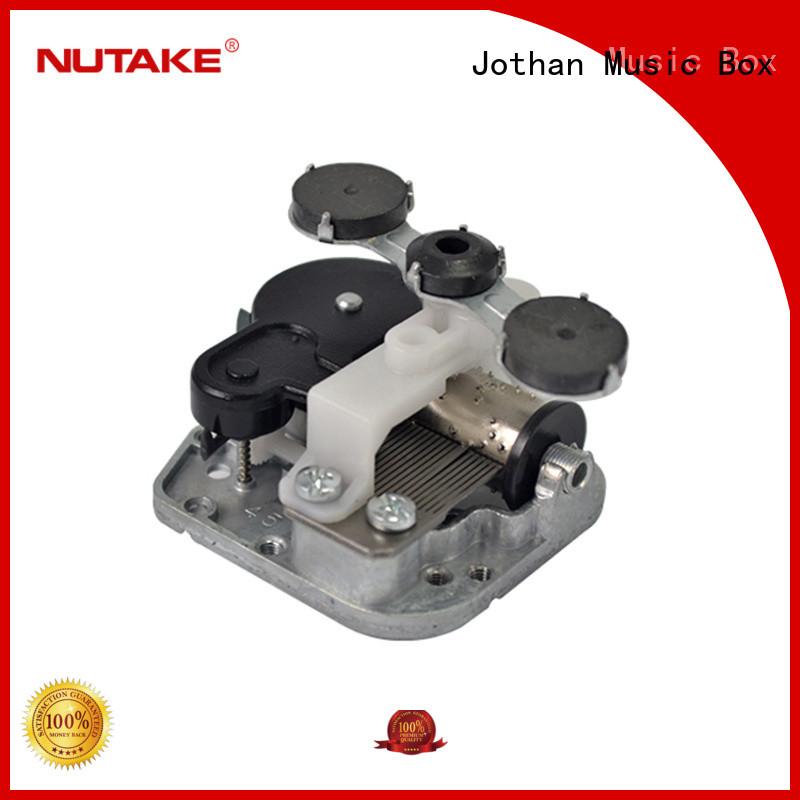 NUTAKE crib music box mechanism kit manufacturers brands